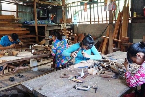 Hà Nội: Tạo thêm 10.000 - 15.000 việc làm cho lao động nông thôn