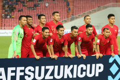 """Indonesia gọi 29 cầu thủ, """"luyện công"""" đấu tuyển Việt Nam"""