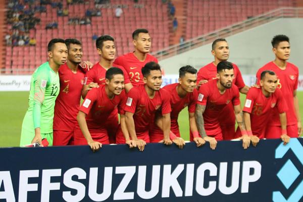 Indonesia bỏ qua AFF Cup, tập trung U19 châu Á