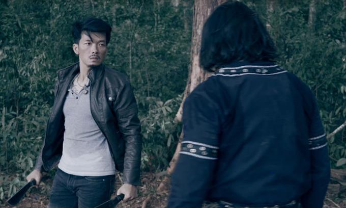 Sao 'Diệp Vấn 3' tham gia phim hành động Việt 'Đỉnh Mù Sương'