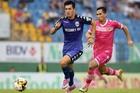 Sài Gòn 0-0 Bình Dương: Tiến Linh mờ nhạt (H2)