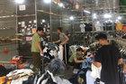 Đột kích Ninh Hiệp, lộ kho hàng hiệu Louis Vuitton, Gucci... 20 ngàn