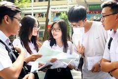 Thông tin tuyển sinh Đại học, cao đẳng năm 2020