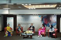 More efforts neededto protect women, children