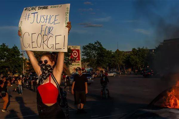 Truy tìm căn nguyên gây bạo loạn ở Mỹ sau cái chết của George Floyd
