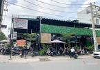 Hàng loạt công trình xây sai quy hoạch tại Khu dân cư Tân Hải Minh