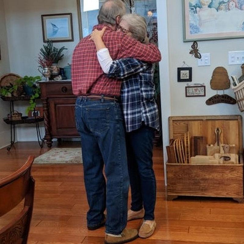 25 bức ảnh chạm đến trái tim về tình yêu đích thực
