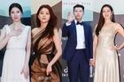 Baeksang 2020: Suzy lép vế, Hyun Bin - Son Ye Jin tránh mặt trên thảm đỏ
