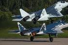 Loại chiến đấu cơ Nga được TQ ca ngợi hết lời