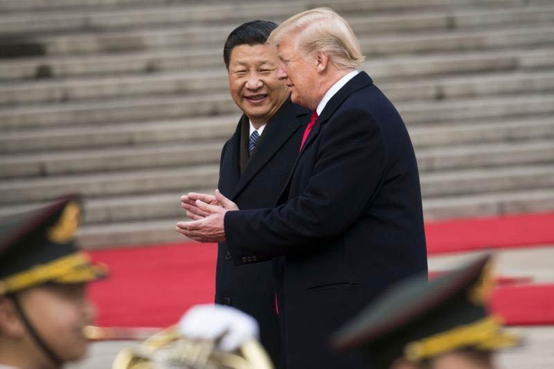 Thế kỷ châu Á gặp nguy: Mỹ - Trung và hiểm họa đối đầu