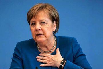 Thủ tướng Đức Merkel phủ nhận tái tranh cử nhiệm kỳ 5