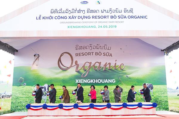 Vinamilk 8 năm liền vào Top 50 công ty niêm yết tốt nhất Việt Nam