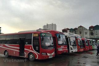 Transport Ministry urges more supportive policies for transport enterprises