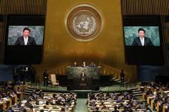 Thế kỷ châu Á gặp nguy: Mỹ, Trung Quốc và hiểm họa đối đầu - Phần 2