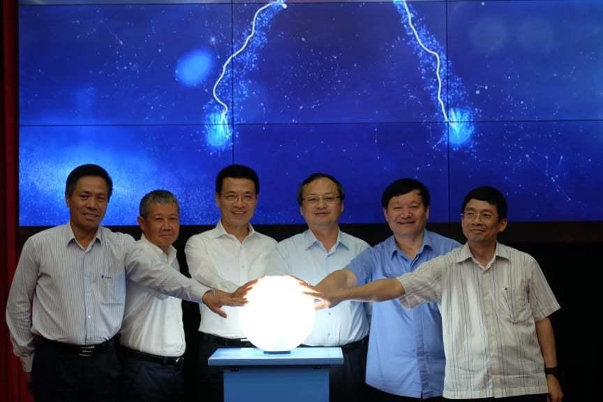 Bộ TT&TT sẽ giúp Hưng Yên thúc đẩy chuyển đổi số