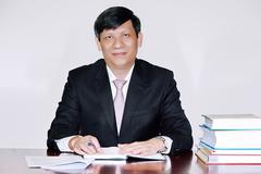 Ông Nguyễn Thanh Long giữ chức quyền Bộ trưởng Y tế