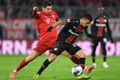 Leverkusen vs Bayern: 'Hùm xám' đòi nợ