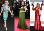 Beyoncé, Katy Perry, Angelina Jolie mang bầu vẫn xinh đẹp