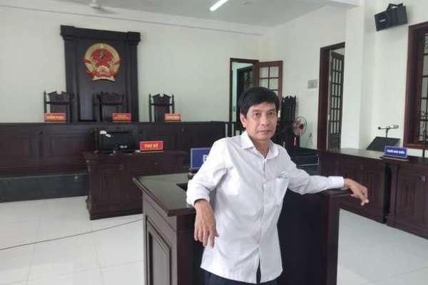 TAND Cấp cao kháng nghị, hủy án  của bị cáo đã tự tử Lương Hữu Phước