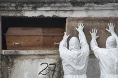 Thế giới 7 ngày: Covid-19 gieo rắc chết chóc ở Mỹ Latinh