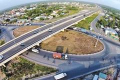 Hơn 115 tỷ đồng làm 1 km đường cao tốc Bắc - Nam