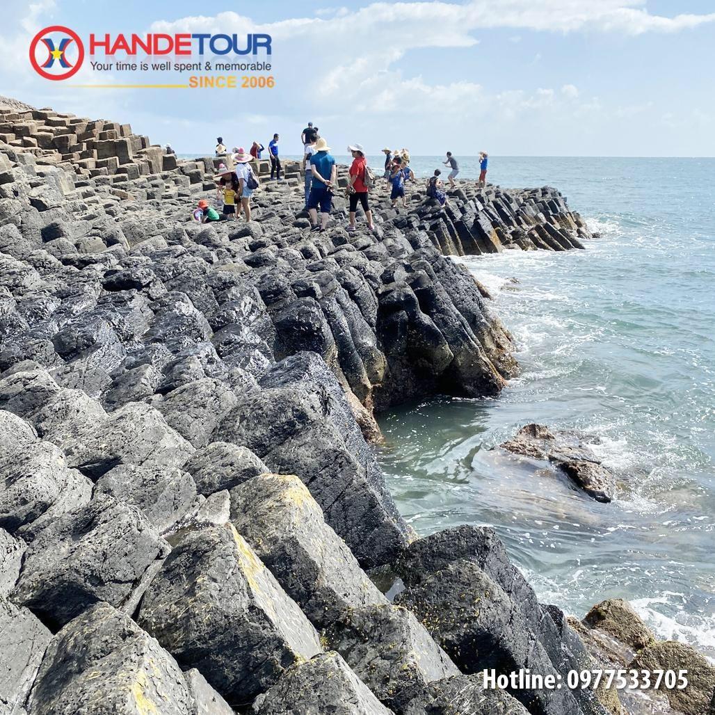 Handetour kích cầu du lịch nghỉ dưỡng cao cấp Phú Yên