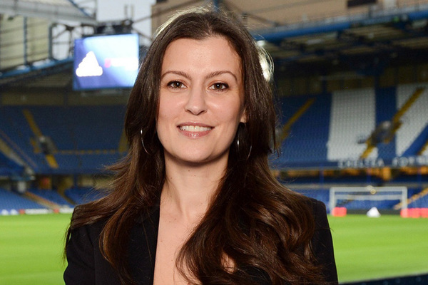 Chuyển nhượng cực đỉnh của nữ Giám đốc xinh đẹp Chelsea