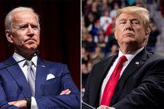 """Mỹ đổi kế hoạch """"so găng"""" trước bầu cử giữa ông Trump và đối thủ"""