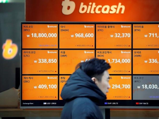 Giá Bitcoin có thể tăng lên 20.000 USD trong năm nay