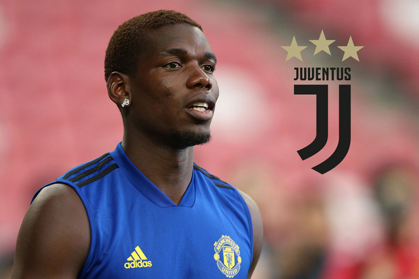 MU tập trung Dembele, Juventus nối lại ký Pogba