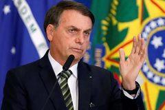 Brazil dọa học Mỹ cắt đứt quan hệ với WHO