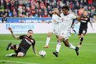 """Trực tiếp Leverkusen vs Bayern: Không dễ cho """"Hùm xám"""""""