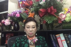 Nữ đại gia Đặng Thị Hoàng Yến bất ngờ tái xuất sau 8 năm vắng bóng