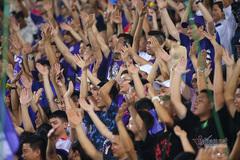 Vòng 3 V-League: Những nụ cười vui, HAGL sa sút