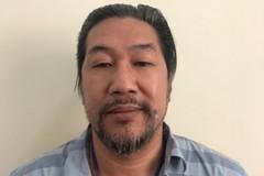 Bộ Công an bắt Chủ tịch công ty nhà Tân Hồng Uy