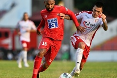 Hai Phong and HCM City FC play out goalless draw in V.League 1 return