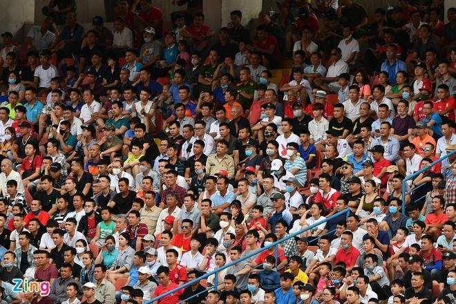 International media impressed with V.League's return