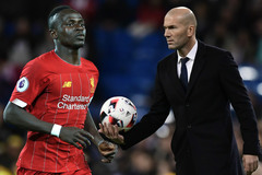 Zidane yêu cầu, Real vung tiền mua gấp Mane