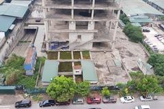 Hoang tàn dự án của 'ông lớn' Vicem đang bị Bộ Công an điều tra