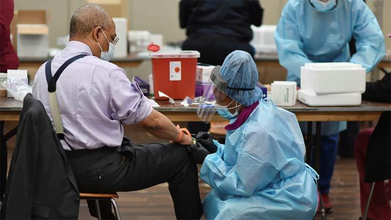 Thế giới 7 triệu người nhiễm, TQ ra Sách Trắng về Covid-19