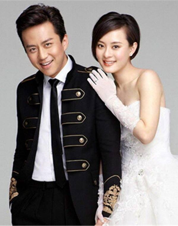 Hôn nhân viên mãn của 'cặp đôi vàng' Đặng Siêu - Tôn Lệ