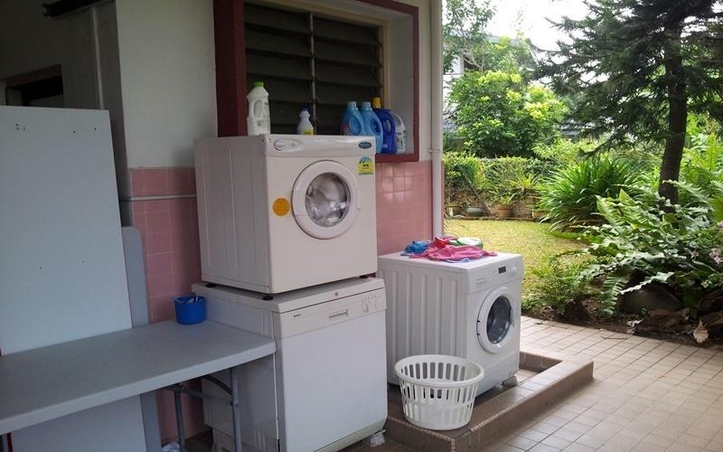 3 thói quen sai lầm khiến máy giặt nhanh hỏng, tốn tiền điện