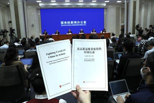 Chi tiết Sách Trắng Covid-19 của Trung Quốc