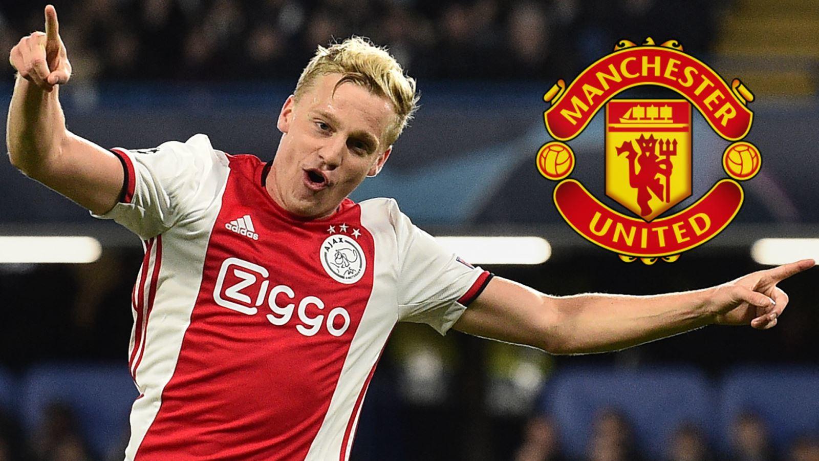 MU được trao tay Van de Beek, Chelsea đánh quả lớn