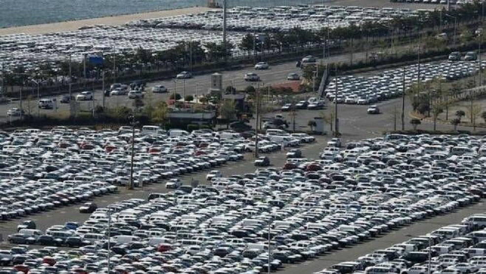 Xe Đức tăng tốc chiếm lĩnh thị trường Hàn Quốc