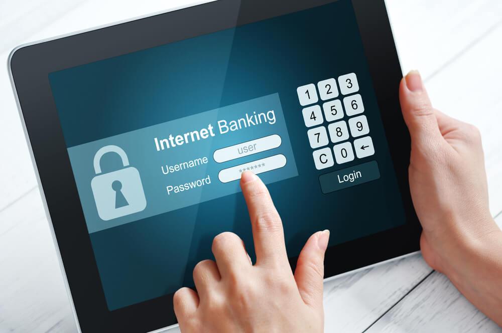 Đẩy mạnh bảo mật thông tin trong hoạt động ngân hàng