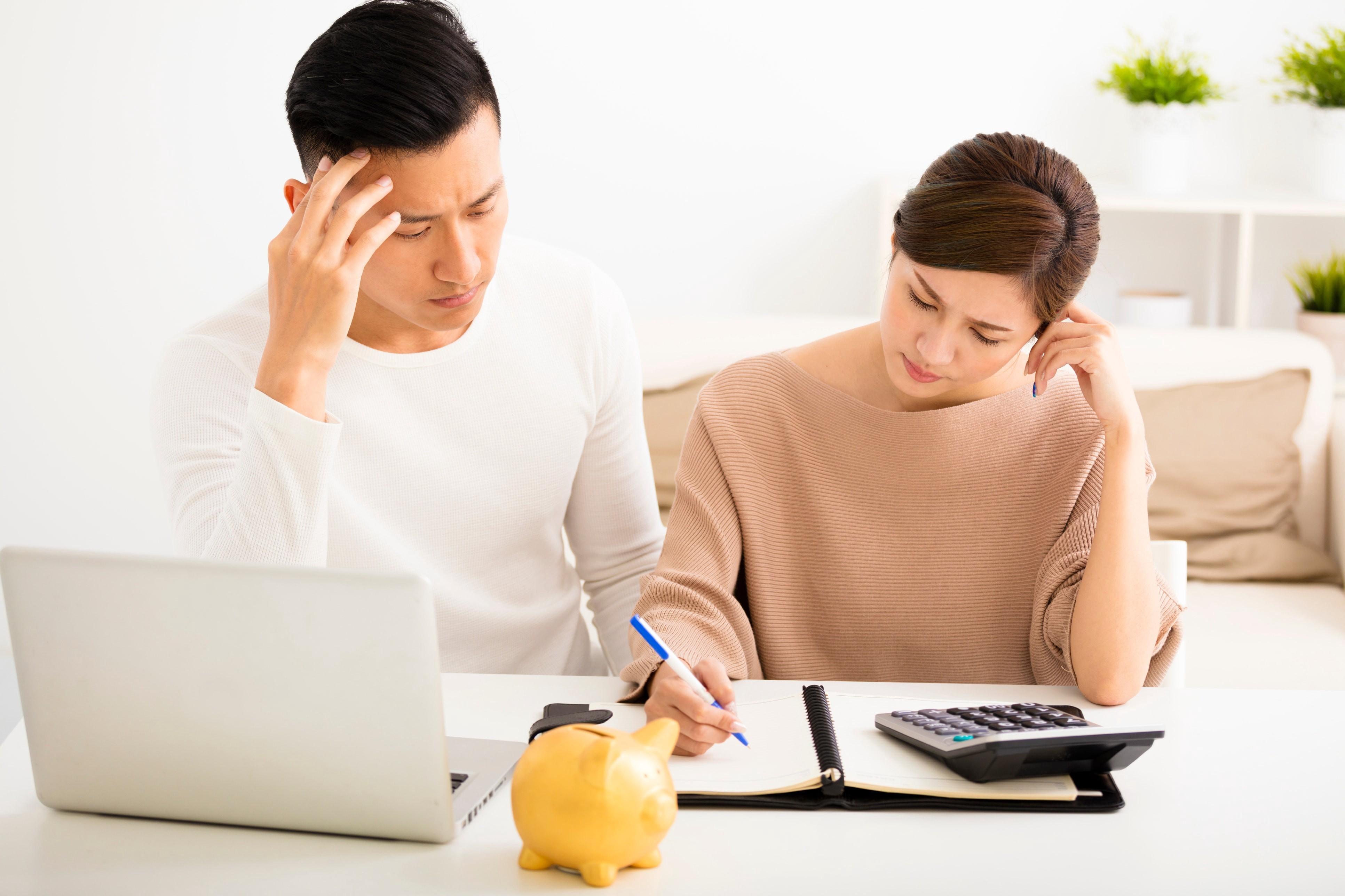 6 sai lầm trong quản lý tài chính gia đình các cặp vợ chồng trẻ hay mắc phải