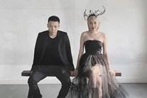 Ảnh cưới độc nhất vô nhị của Tóc Tiên được hé lộ sau 4 tháng kết hôn