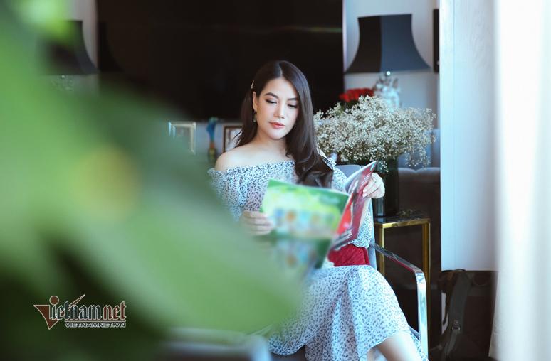 Trương Ngọc Ánh: Nếu con gái không yêu anh ấy, tôi cũng không