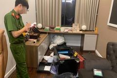 Nữ đại gia Sài Gòn trình báo mất trộm 2,6 tỷ đồng